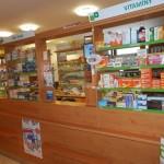 výdaj liekov 1